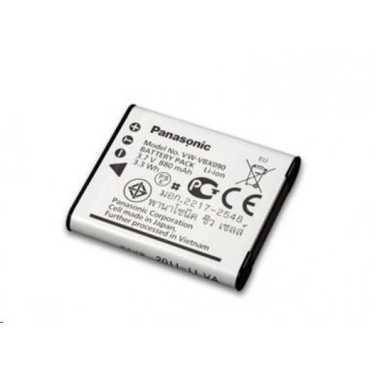 Panasonic VW-VBX090E-W akumulátor