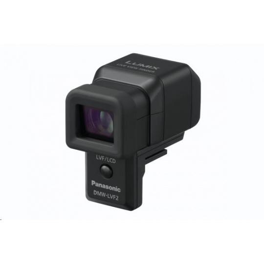 Panasonic DMW-LVF2E profesionální externí hledáček