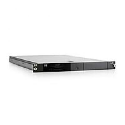 HP StorageWorks 1U rackmount kit ( no drive ) SAS