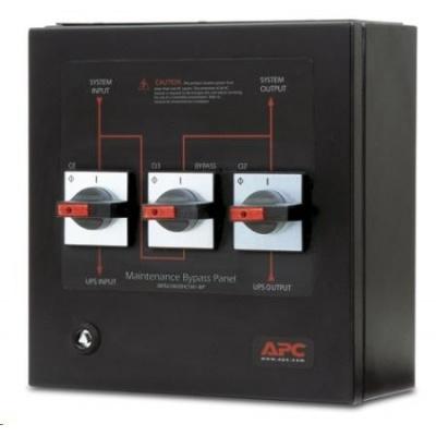 APC Smart-UPS VT Maintenance BP 10-20kVA 400VA WM
