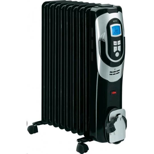 AEG RA 5588 olejový radiátor