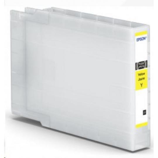 EPSON Ink bar WF-C81xx / WF-C86xx Ink Cartridge L Yellow