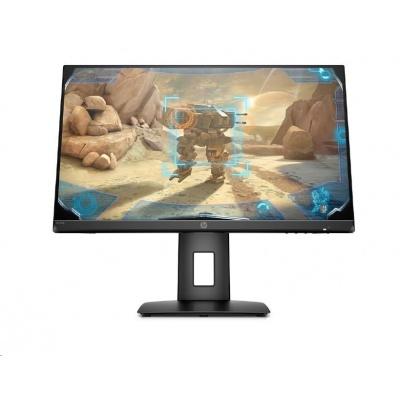 "LCD HP TN Monitor 24x LED backlight AG; 23,8"" matný; 1920x1080; 12M:1; 250cd; 1ms; HMDI, DisplayPort - black"