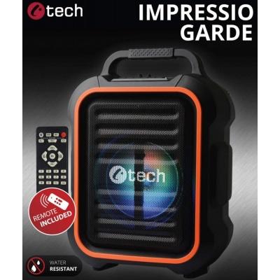 C-TECH repro Impressio Garde, all-in-one, 15W