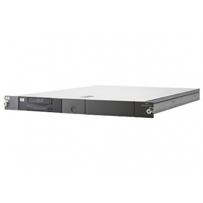 HP StorageW LTO5Ultrium3000 RackmountTapeDrive (SASSFF8088,1.5/3TB,1TBhr,rLTO345/wLTO45)