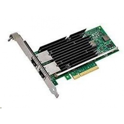 FUJITSU Ethernet Server Adapter Eth Ctrl 2x10GBase-T PCIe x8 X540-T2