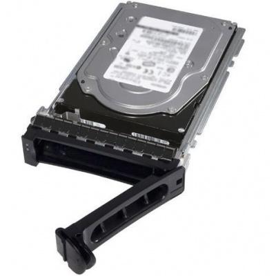 2TB 7.2K RPM NLSAS 512n 3.5in Hot-plug Hard DriveCusKit