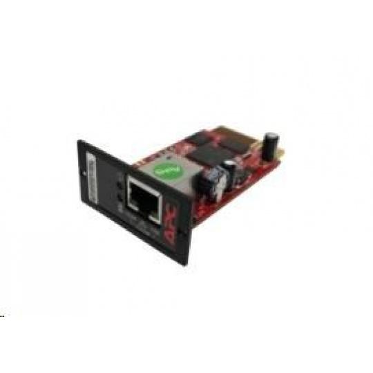 APC Easy UPS Online SNMP Card pro SMV UPS