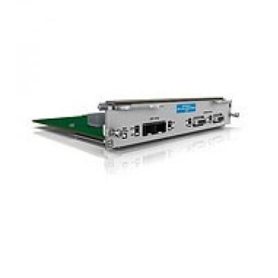 HP 10GbE 2-port X2 / 2-port CX4 yl Module