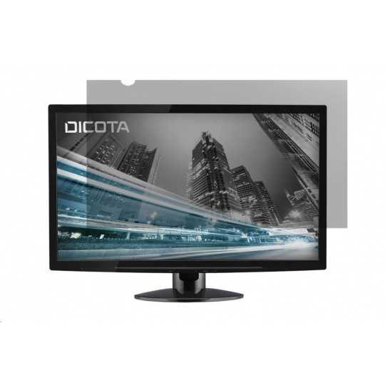 DICOTA Secret 2-Way 20.0 Wide (16:9), side-mounted