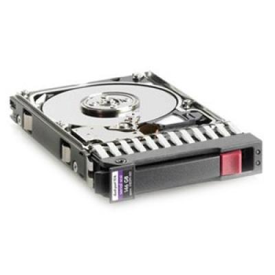 HP HDD SAS DP 146GB 10k 2.5 HotPlug 6G ENT SFF