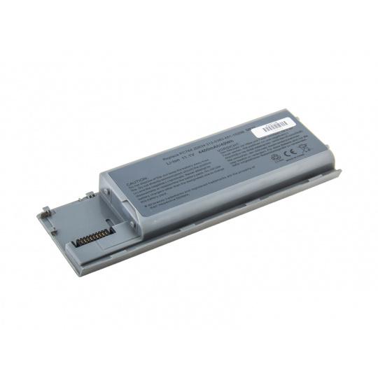 AVACOM baterie pro Dell Latitude D620, D630 Li-Ion 11,1V 4400mAh