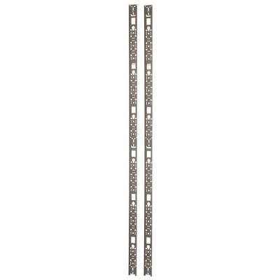 APC Narrow Vertical Cable Organizer, NetShelter SX, 42U