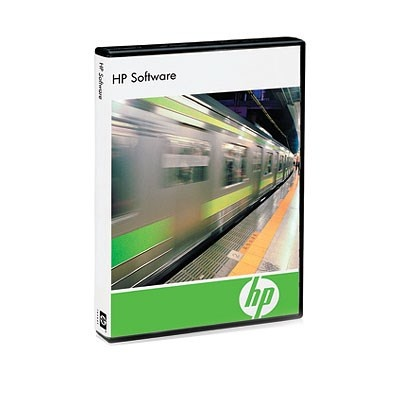 HP SW Insight Cluster Management Utility 1yr 24x7 Flexible License