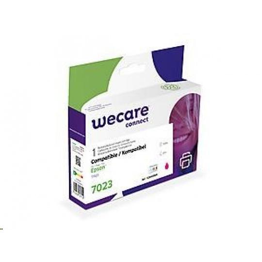 WECARE ARMOR cartridge pro EPSON Work Force 4015/4515 (T70234010), magenta, 22ml