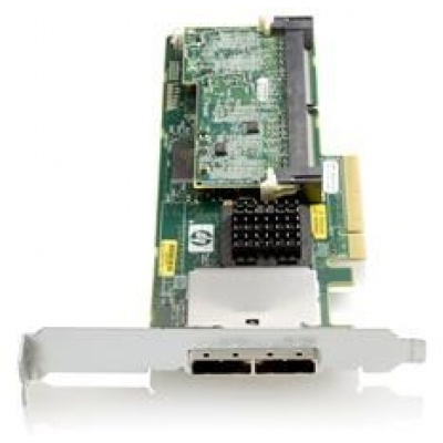 HP Smart Array P411/512G Flash Backed Write Cache