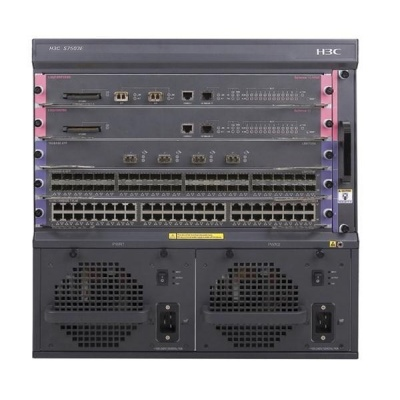 HP A7503 Switch Chassis