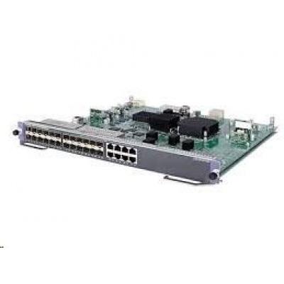 HPE 7500 24-port GbE SFP Enhanced Module