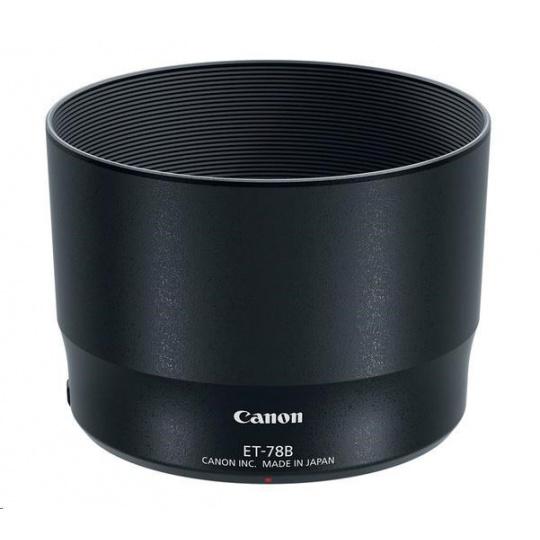 Canon ET-78B sluneční clona