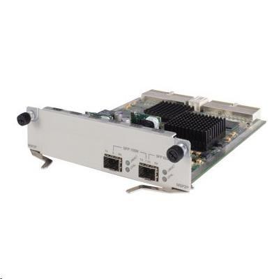 HPE 6600 2p OC3/1p OC12 POS HIM Rtr Mod