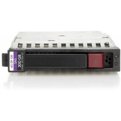 "HP HDD 300G SAS 15k SFF 2.5"" HotPlug 6G DP ENT G6/7"