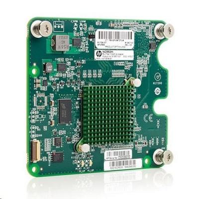 HP NC552m 10Gb 2-port Flex-10 Ethernet Adapter