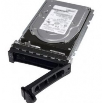 DELL 1.2TB 10K RPM SAS 2.5in Hot-plug Hard DriveCusKit
