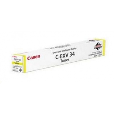 Canon drum C-EXV-34 yellow