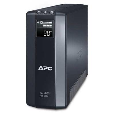 APC Power-Saving Back-UPS Pro 900 230V CEE 7/5 (540W)