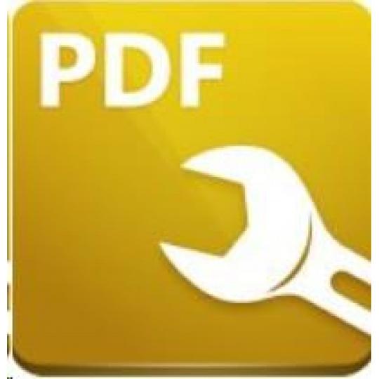 PDF-Tools 9 - 3 uživatelé, 6 PC/M3Y