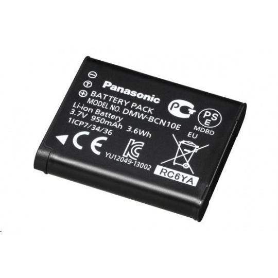 Panasonic DMW-BCN10E akumulátor