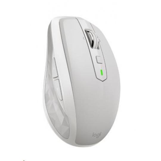 Logitech Wireless Mouse MX Anywhere 2S, stone grey