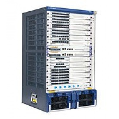 HP 8812 Router Chassis