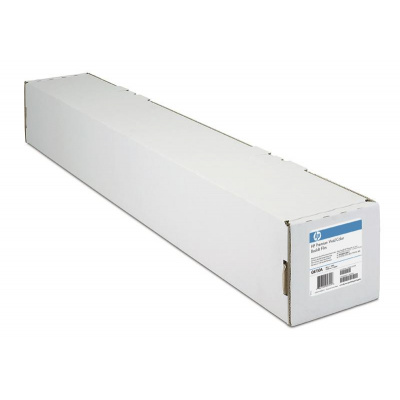 HP 2-pack Everyday Matte Polypropylene-610 mm x 30.5 m (24 in x 100 ft),  8 mil,  120 g/m2, CH022A