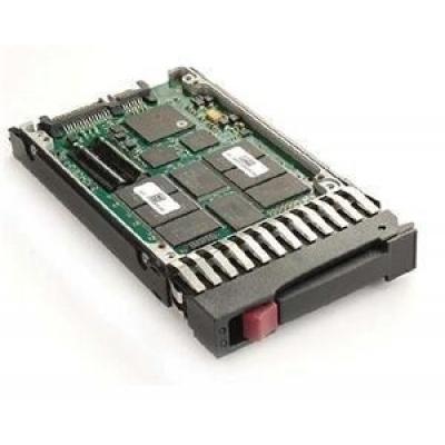 HP HDD SSD 200GB SAS 6G MLC SFF 2.5 HTPL SC Ent MainStr 3y G8