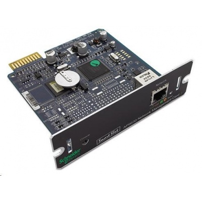APC Network Management Card 2, 10/100 Base-T
