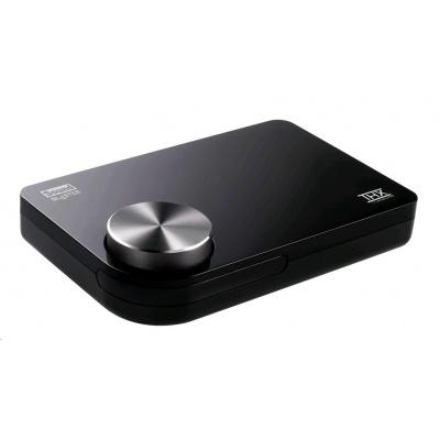 Creative Sound Blaster X-Fi Surround 5.1 PRO - ext. zvuková karta