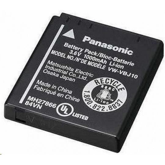 Panasonic VW-VBJ10E1-K akumulátor