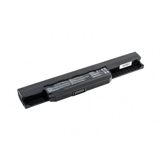 AVACOM baterie pro Asus A43/A53/A45/X84 Li-Ion 10,8V 4400mAh