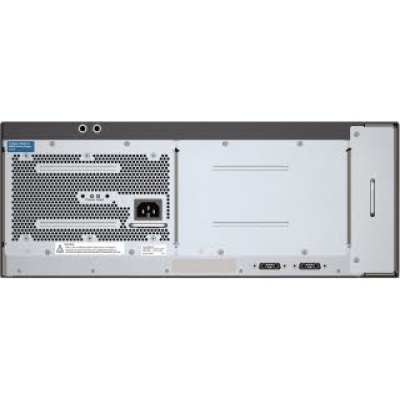 HP 5406-44G-PoE+-4G-SFP v2 zl Switch with Premium Software