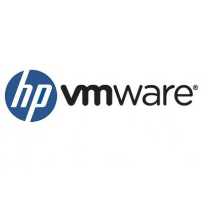 HP SW VMware vCloud Suite Advanced 5yr E-LTU