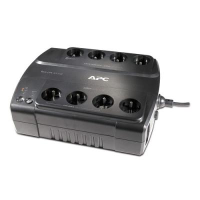 APC Power-Saving Back-UPS ES 550VA 230V (330W)
