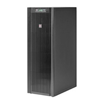 APC Smart-UPS VT 15KVA 400V w/2 Batt Mod Exp to 4, Start-Up 5X8, Int Maint Bypass, Parallel Capable