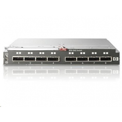HP 4X FDR InfiniBand Switch Module for c-Class BladeSystem