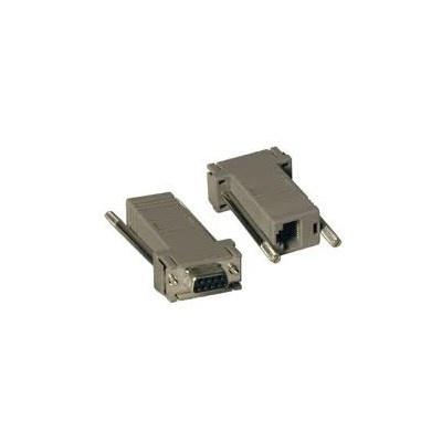 HP UPS Serial Adaptrer RJ45-DB89 DCE Female 5 pack