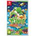 Nintendo Switch hra - Yoshi's Crafted World
