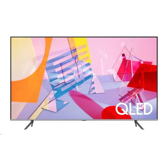 "SAMSUNG QE65Q67T 65"" QLED 4K TV Série Q67T (2020)  3840x2140"