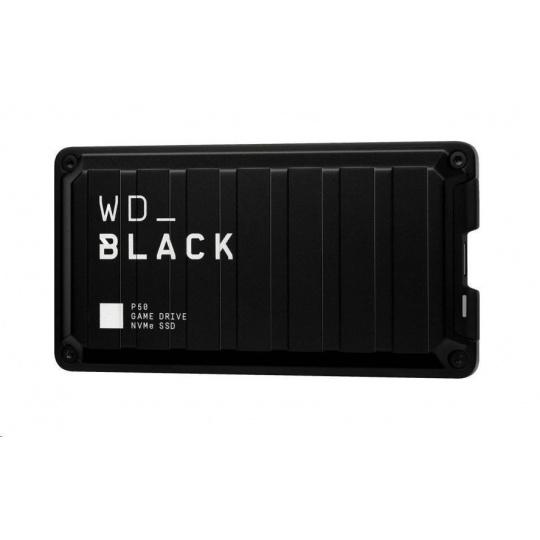 SanDisk WD BLACK P50 externí SSD 4TB WD BLACK P50 Game Drive
