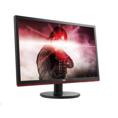 """AOC MT LCD WLED 21,5"""" G2260VWQ6 herní monitor, 1920x1080, 20M:1, 1ms, D-Sub, HDMI, DP"""