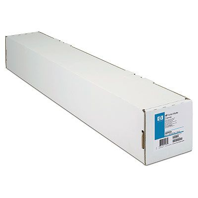 HP Professional Instant-dry Satin Photo Paper-1118 mm x 15.2 m (44 in x 50 ft),  11.3 mil , 300 g/m2, Q8840A